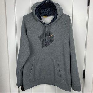 DeMarini XL hoodie pullover